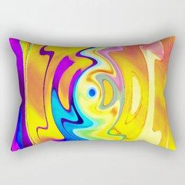 A Pragmatic Significance Rectangular Pillow