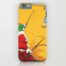 Crcus - Louis Anquetin iPhone Case