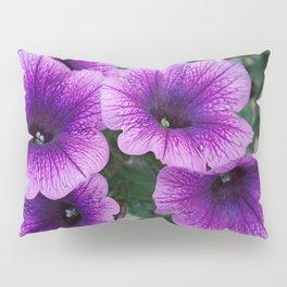 Petunia Pillow Sham