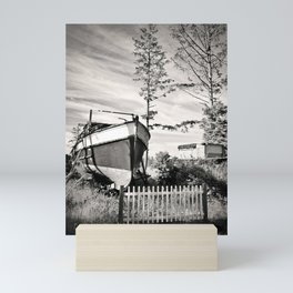 The Other American Dream Mini Art Print
