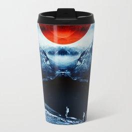 mission blue Travel Mug