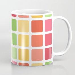 Color Scheme Coffee Mug