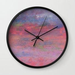 Pagan Wall Clock
