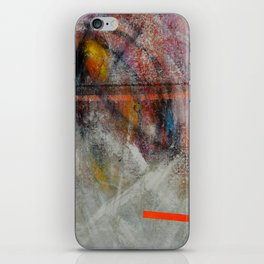 Consequence iPhone Skin