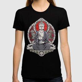 Gautama Buddha T-shirt