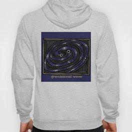 Gravitational Waves Hoody