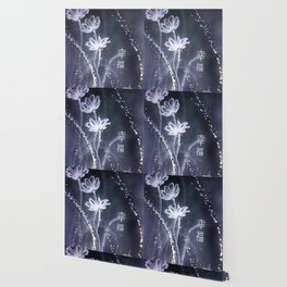 Nature's galaxy Wallpaper