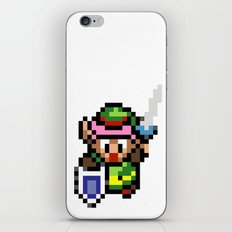 Legend of Zelda - Link iPhone & iPod Skin