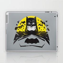 Gotham Knight Laptop & iPad Skin