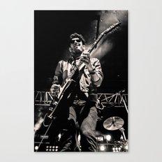 Live Music - Chromeo Canvas Print