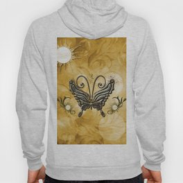 Wonderful butterflies Hoody