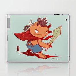 Mite Laptop & iPad Skin