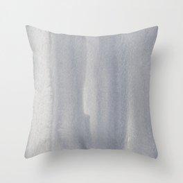 151208 8. Payne's Grey Throw Pillow