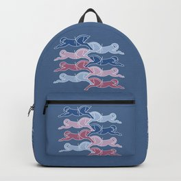 Deco Horsing Around Backpack