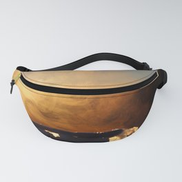 And Poof its gone Fanny Pack