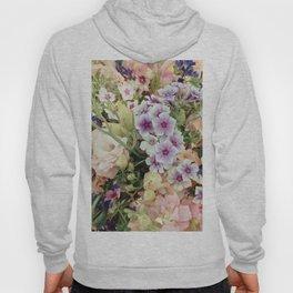 Vibrant Bouquet Hoody