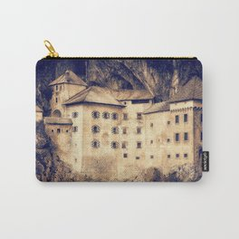 Old Castle Carry-All Pouch