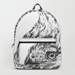 Hawk Backpack