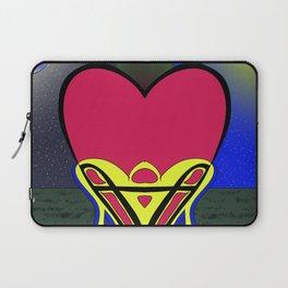 Universal Love Laptop Sleeve