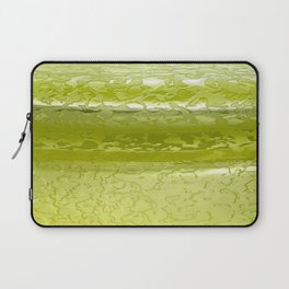 Uranium glasss Laptop Sleeve