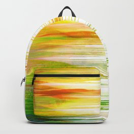 Drippy Summer Backpack