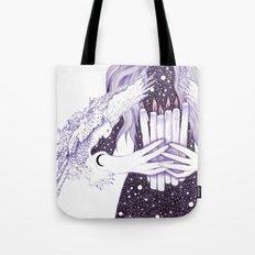 Nightwalker Tote Bag