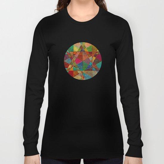 The Beauty of Geometry 5 Long Sleeve T-shirt
