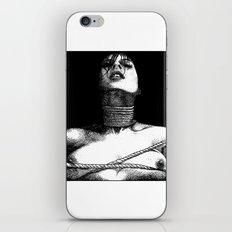 asc 505 - Le collier d'Atawallpa (Atawallpa's collar) iPhone & iPod Skin