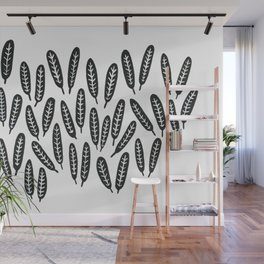 Seagrass Wall Mural