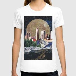 The City, 2018 T-shirt