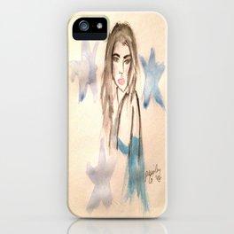 Jet  iPhone Case