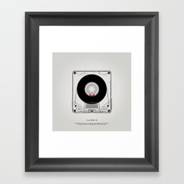 STV - Illogic A01 Framed Art Print