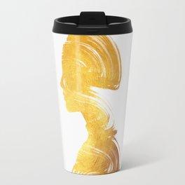 See - Gold Edition Travel Mug