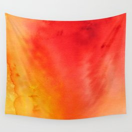 Abstract No. 259 Wall Tapestry