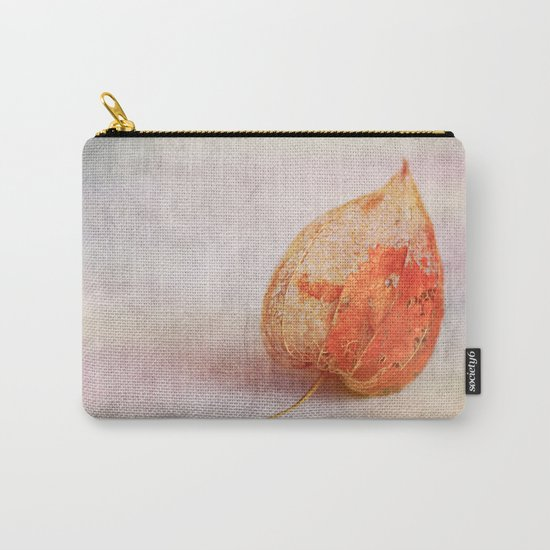 Physalis - JUSTART © Carry-All Pouch