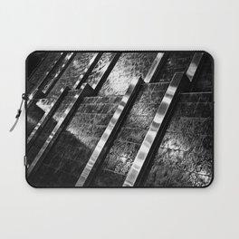Indoor Water Feature Laptop Sleeve