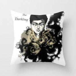 The Darkling || Grishaverse Throw Pillow