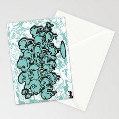 super marker Stationery Cards