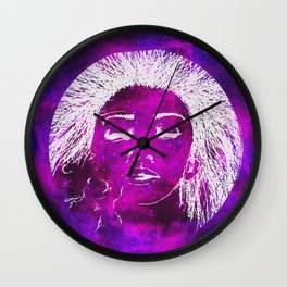 Dream, Space Wall Clock