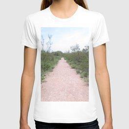 Clovis Site, No. 1 T-shirt