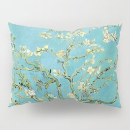 Vincent Van Gogh Almond Blossoms Pillow Sham