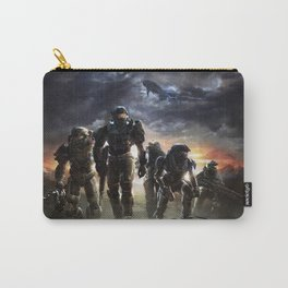 Halo Reach Noble team Carry-All Pouch