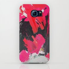 Hot Pink Franz Slim Case Galaxy S6