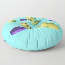 Splash Down Floor Pillow