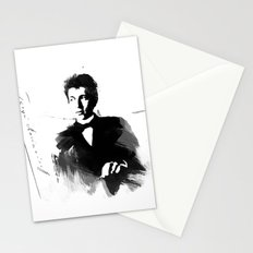 Sergei Rachmaninoff Stationery Cards