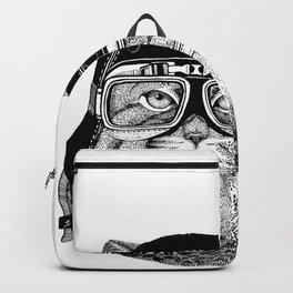 Manul Speed Rebel Backpack