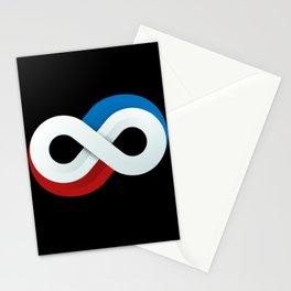 Infinite Bond Stationery Cards