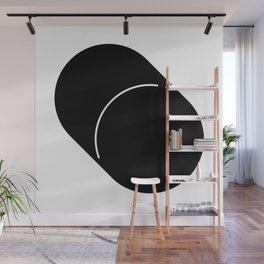 Shapes Cylinder Wall Mural