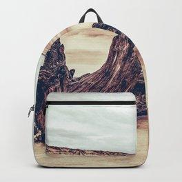 Ocean Driftwood Backpack