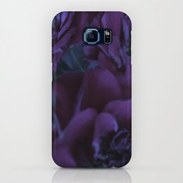 dark roses iPhone Case